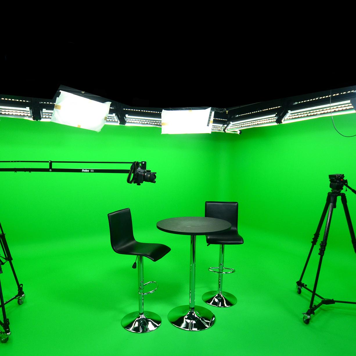 Интернет-магазины, студии для съемки видео отношение